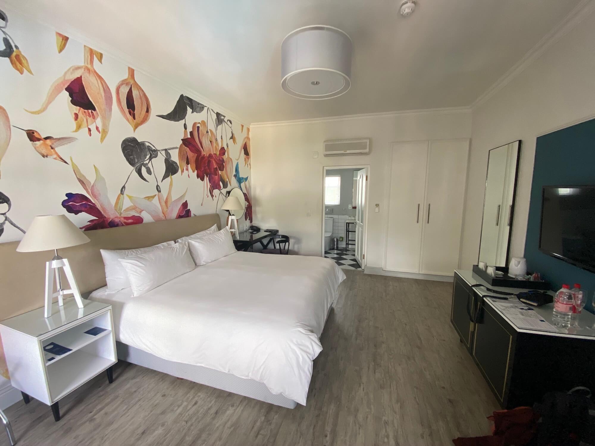 Zimmer Protea Hotel Franschhoek