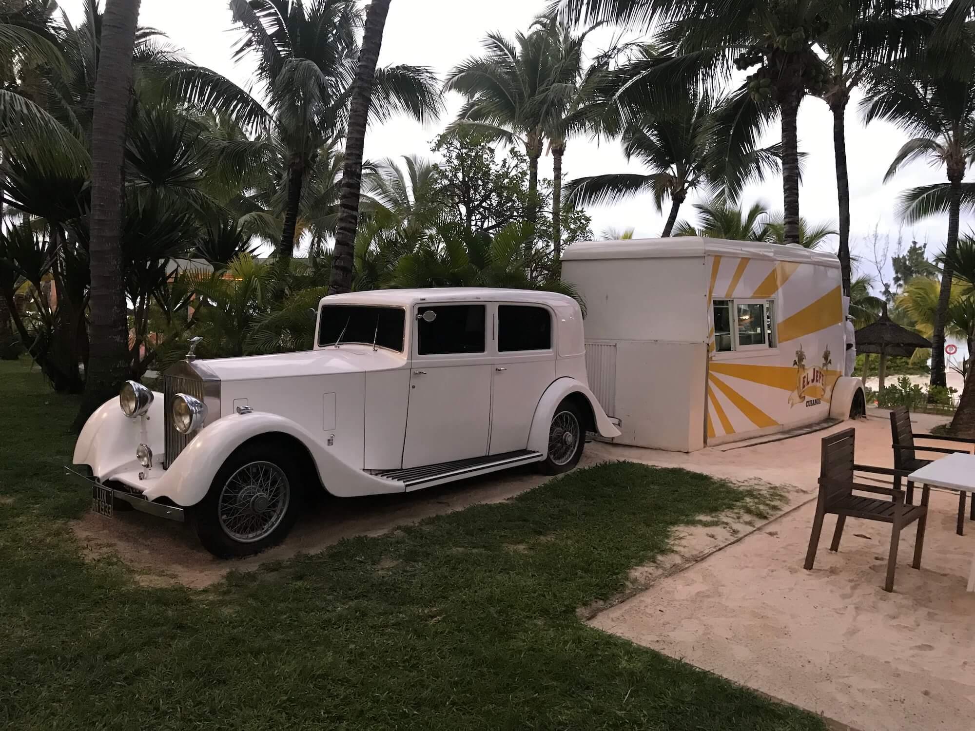 Rolls Royce 1933